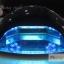 เครื่องอบเจล LED/UV ทรงครึ่งวงกลม สีดำ thumbnail 7