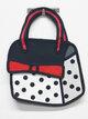 กระเป๋า2มิติ กระเป๋า3D แฟชั่นเกาหลี [รหัส3D025-2]