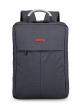 กระเป๋าเป้ใส่โน๊ตบุ๊ค 15-17นิ้ว Z1006 สีเทาเข้ม