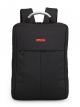 กระเป๋าเป้ใส่โน๊ตบุ๊ค 15-17นิ้ว Z1006 สีดำ