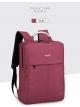 กระเป๋าเป้ใส่โน๊ตบุ๊ค 15-17นิ้ว Z1006 สีแดง
