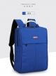 กระเป๋าเป้ใส่โน๊ตบุ๊ค 15-17นิ้ว Z1006 สีน้ำเงิน