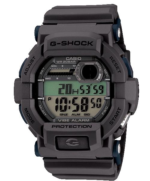 นาฬิกา คาสิโอ Casio G-Shock Standard digital รุ่น GD-350-8
