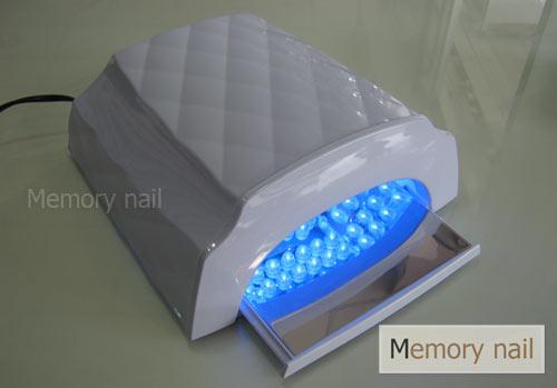 เครื่องอบเจล หลอด LED ใช้สำหรับอบเจล ต่อเล็บเจล
