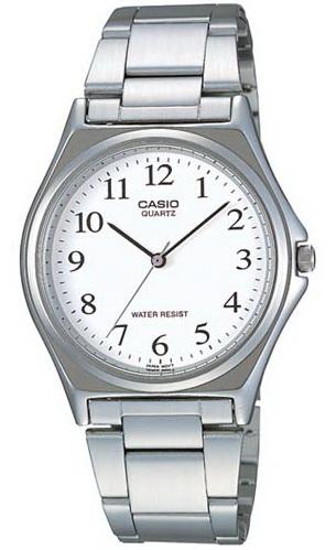 นาฬิกา คาสิโอ Casio Analog'men รุ่น MTP-1130A-7B