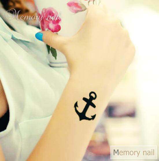 สติ๊กเกอร์ tattoo  สติ๊กเกอร์แทททู