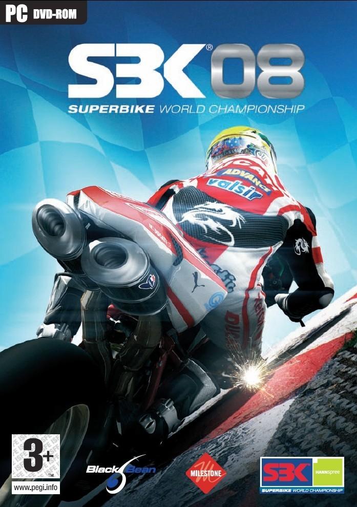 PC] SBK 08 - Superbike World Championship [1???? DVD5]