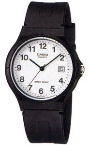 นาฬิกา คาสิโอ Casio Analog'men รุ่น MW-59-7B