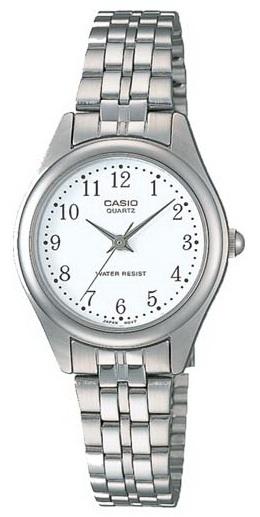 นาฬิกา คาสิโอ Casio Analog'women รุ่น LTP-1129A-7B