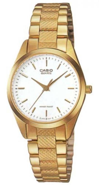 นาฬิกา คาสิโอ Casio STANDARD Analog'women รุ่น LTP-1274G-7A