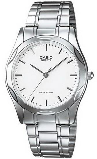 นาฬิกา คาสิโอ Casio Analog'men รุ่น MTP-1275D-7A