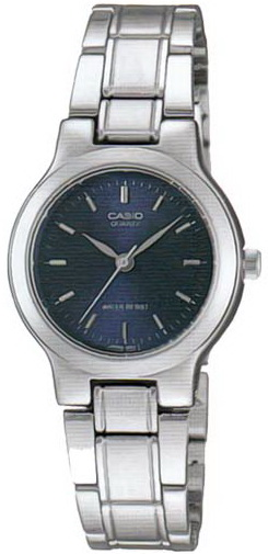 นาฬิกา คาสิโอ Casio Analog'women รุ่น LTP-1131A-2A