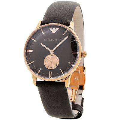 Emporio Armani Classic Watch AR0383