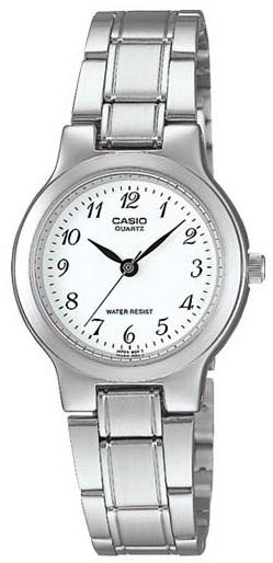 นาฬิกา คาสิโอ Casio Analog'women รุ่น LTP-1131A-7B