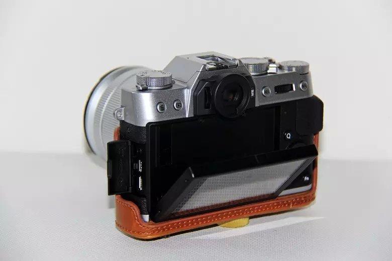 Fuji XT10 XT20 Case Fujifilm