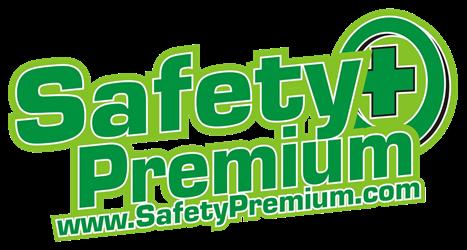 SafetyPremium รับทำสินค้าเพื่อส่งเสริมงานด้านความปลอดภัย รับทำเข็มกลัด รับปักอาร์ม ด้วยเครื่องปักคอมพิวเตอร์ จำหน่ายธงนำทางอพยพหนีไฟ รับสกรีนแก้วเซรามิค จำหน่ายและรับทำปลอกแขน รับทำ สติกเกอร์ติดหมวกแข็ง