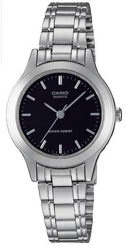 นาฬิกา คาสิโอ Casio Analog'women รุ่น LTP-1128A-1A