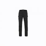 กางเกงแทคติคอล กางเกงคอมแบท สีดำ