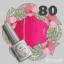 สีเจลทาเล็บ PEBEO ชุดรวม 90 สี แถมเล่มตัวอย่างสี พร้อมทาสีให้เรียบร้อย 1เล่ม thumbnail 85