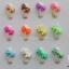 เจลสำหรับปั้นนูนพิเศษ โทนสี 1 ปั้นง่าย ติดทน ไม่ติดมือ Memory nail Color Gel UV / LED For 3D Sculpture thumbnail 22