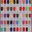 สีเจลทาเล็บ PEBEO ชุดรวม 90 สี แถมเล่มตัวอย่างสี พร้อมทาสีให้เรียบร้อย 1เล่ม thumbnail 5