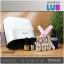 LU-8 ชุดทาสีเจล Luxury Finger พร้อมเครื่องอบเจล P3 thumbnail 1