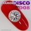 โลหะประดับเพชร ดิสโก้ หมุนๆ Diamond Disco For Nail Art thumbnail 9