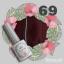 สีเจลทาเล็บ PEBEO ชุดรวม 90 สี แถมเล่มตัวอย่างสี พร้อมทาสีให้เรียบร้อย 1เล่ม thumbnail 74
