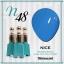 สีเจลทาเล็บ NICE สีสวย ขวดสวย ลดราคาถูกสุดๆ คลิกเลือกสีด้านใน thumbnail 55