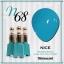 สีเจลทาเล็บ NICE สีสวย ขวดสวย ลดราคาถูกสุดๆ คลิกเลือกสีด้านใน thumbnail 75