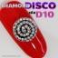 โลหะประดับเพชร ดิสโก้ หมุนๆ Diamond Disco For Nail Art thumbnail 11