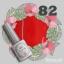 สีเจลทาเล็บ PEBEO ชุดรวม 90 สี แถมเล่มตัวอย่างสี พร้อมทาสีให้เรียบร้อย 1เล่ม thumbnail 87