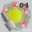 สีเจลทาเล็บ PEBEO ชุดรวม 90 สี แถมเล่มตัวอย่างสี พร้อมทาสีให้เรียบร้อย 1เล่ม thumbnail 9
