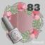 สีเจลทาเล็บ PEBEO ชุดรวม 90 สี แถมเล่มตัวอย่างสี พร้อมทาสีให้เรียบร้อย 1เล่ม thumbnail 88