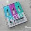 สีเจลทาเล็บ PEBEO ชุดรวม 90 สี แถมเล่มตัวอย่างสี พร้อมทาสีให้เรียบร้อย 1เล่ม thumbnail 2