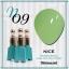 สีเจลทาเล็บ NICE สีสวย ขวดสวย ลดราคาถูกสุดๆ คลิกเลือกสีด้านใน thumbnail 16