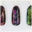ผง Chameleon เกร็ดหยาบ ผสมผง Hologram เกร็ดละเอียด ชุด6สี Chameleon & Hologram Powder thumbnail 6