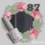 สีเจลทาเล็บ PEBEO ชุดรวม 90 สี แถมเล่มตัวอย่างสี พร้อมทาสีให้เรียบร้อย 1เล่ม thumbnail 92