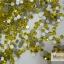 เพชรชวาAA สีเหลือง ขนาด ss6 ซองเล็ก บรรจุประมาณ 80-100 เม็ด thumbnail 1