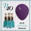 สีเจลทาเล็บ NICE สีสวย ขวดสวย ลดราคาถูกสุดๆ คลิกเลือกสีด้านใน thumbnail 47