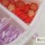 ฟีโม่ แบบกล่อง ลายผลไม้-ดอกไม้ Fimo-02 thumbnail 3