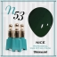 สีเจลทาเล็บ NICE สีสวย ขวดสวย ลดราคาถูกสุดๆ คลิกเลือกสีด้านใน thumbnail 60