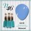 สีเจลทาเล็บ NICE สีสวย ขวดสวย ลดราคาถูกสุดๆ คลิกเลือกสีด้านใน thumbnail 53