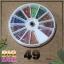 หมุด1มิล คละสี กล่องกมลใหญ่ ลดราคา thumbnail 1