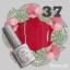 สีเจลทาเล็บ PEBEO ชุดรวม 90 สี แถมเล่มตัวอย่างสี พร้อมทาสีให้เรียบร้อย 1เล่ม thumbnail 42