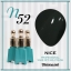 สีเจลทาเล็บ NICE สีสวย ขวดสวย ลดราคาถูกสุดๆ คลิกเลือกสีด้านใน thumbnail 59