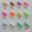 เจลสำหรับปั้นนูนพิเศษ โทนสี 1 ปั้นง่าย ติดทน ไม่ติดมือ Memory nail Color Gel UV / LED For 3D Sculpture thumbnail 35