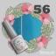สีเจลทาเล็บ PEBEO ชุดรวม 90 สี แถมเล่มตัวอย่างสี พร้อมทาสีให้เรียบร้อย 1เล่ม thumbnail 61