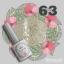 สีเจลทาเล็บ PEBEO ชุดรวม 90 สี แถมเล่มตัวอย่างสี พร้อมทาสีให้เรียบร้อย 1เล่ม thumbnail 68