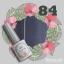 สีเจลทาเล็บ PEBEO ชุดรวม 90 สี แถมเล่มตัวอย่างสี พร้อมทาสีให้เรียบร้อย 1เล่ม thumbnail 89